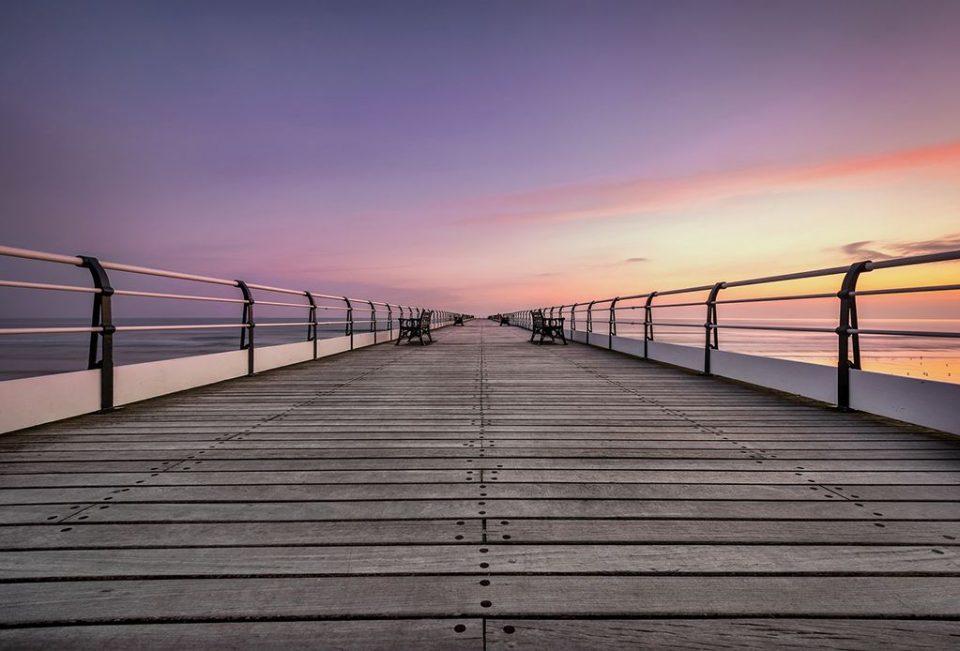 Pier | Lenny K Photography CC 2.0