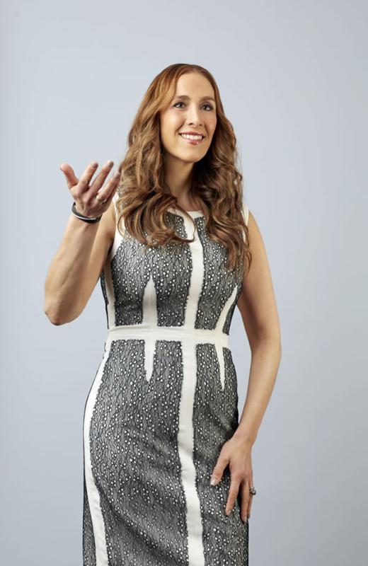 Dr. Michelle Maidenberg