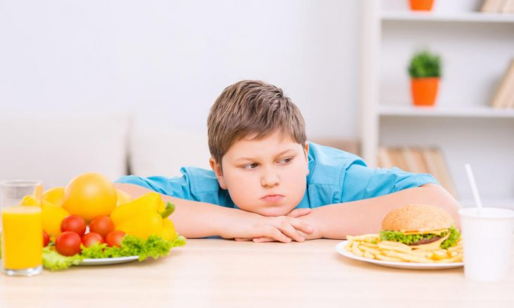 Ways You Could Be Setting Your Child Up For A Weight Problem